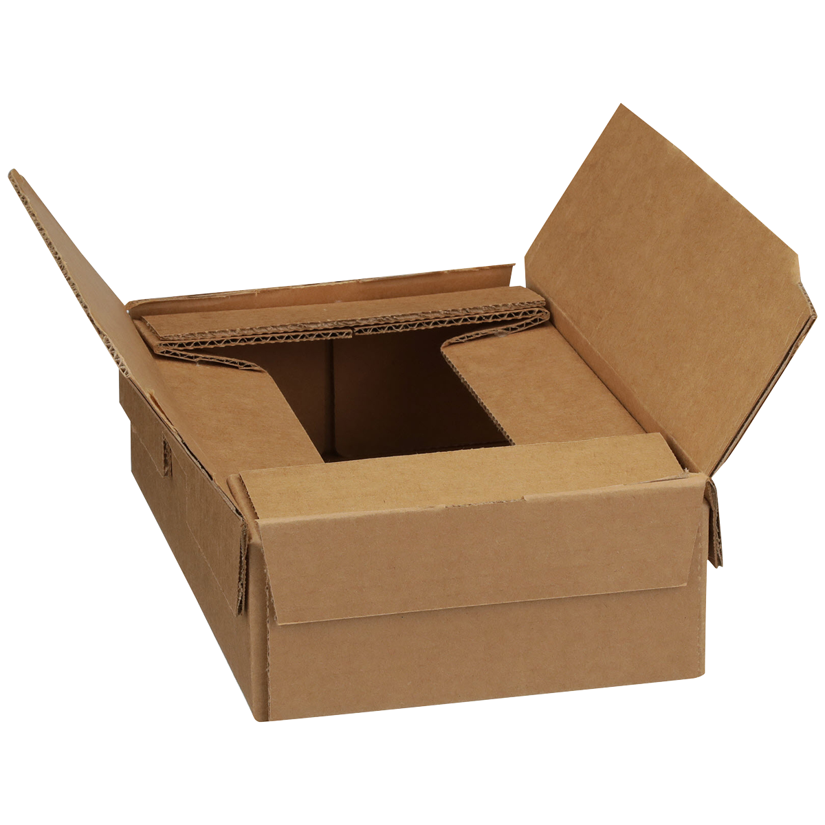 ipack corrugated box