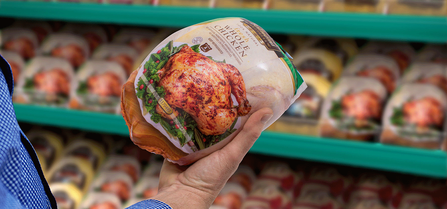 How Packaging Can Help End Food Waste